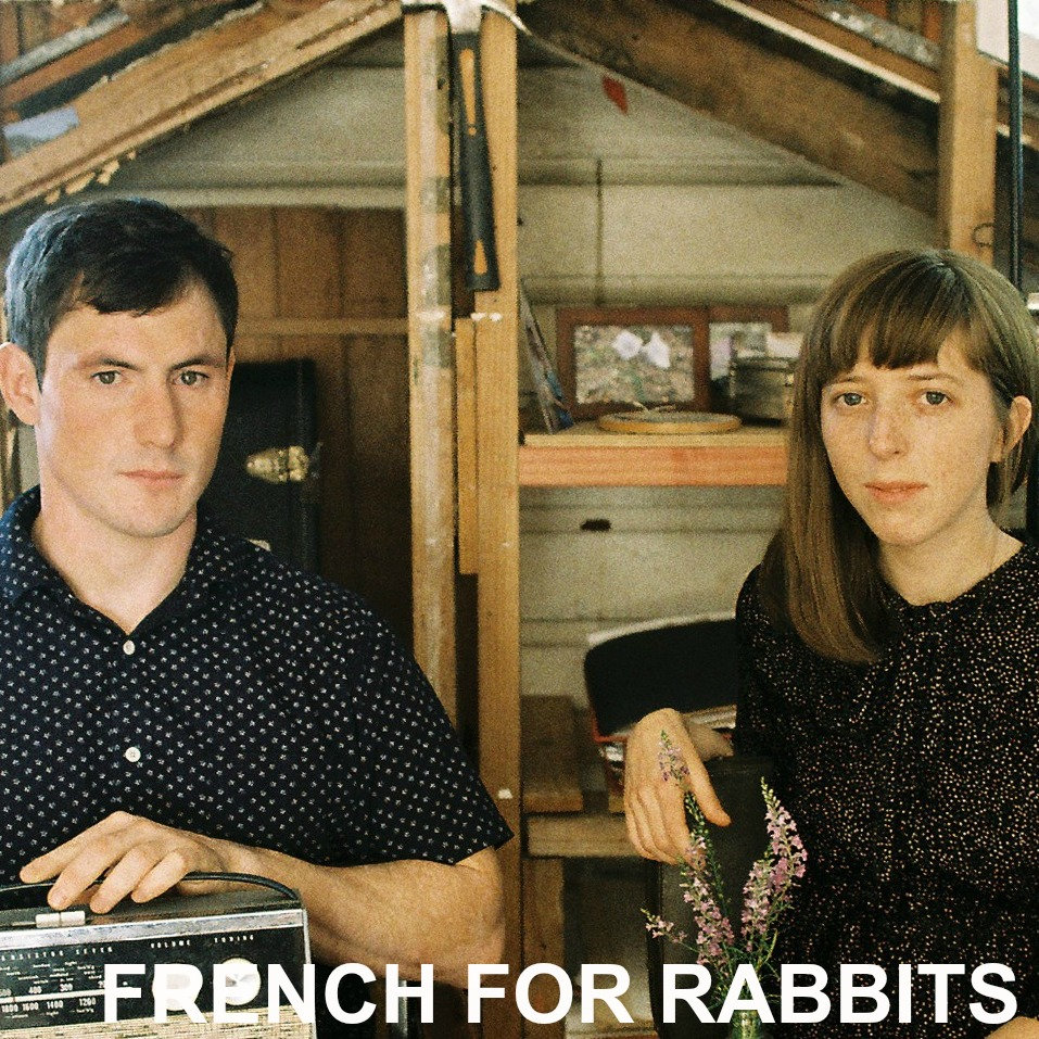 French For Rabbits 2