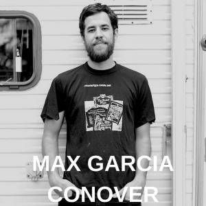 MAX GARCIA CONOVER