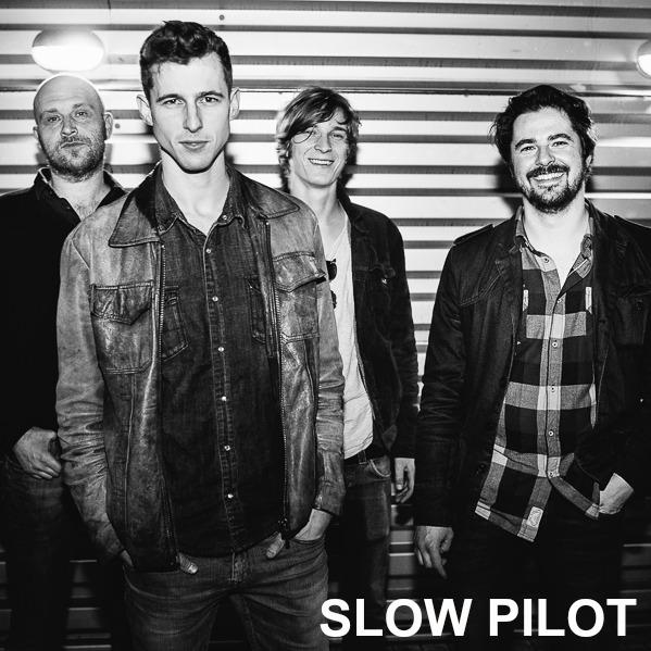 Slow Pilot