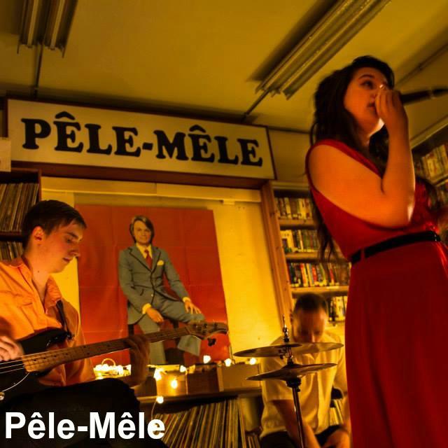 Bookshop Pele Mele 2