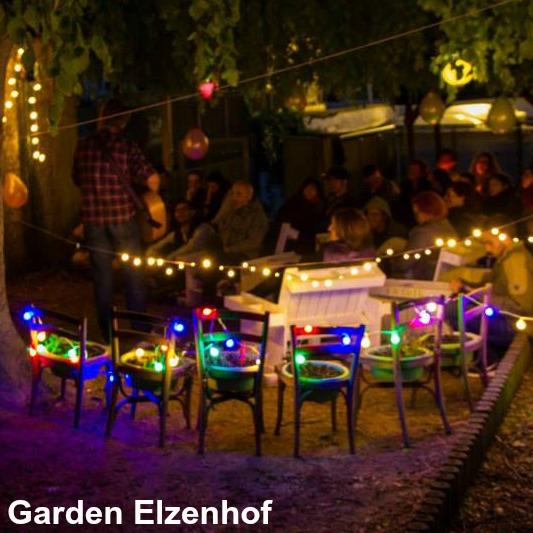 Garden Elzenhof