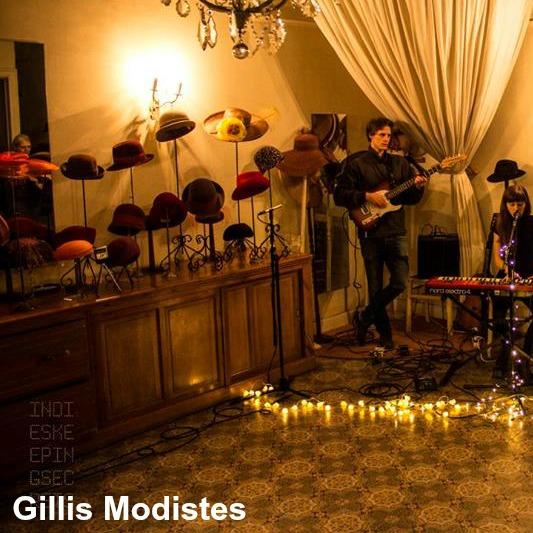 Hatshop Gillis modeste